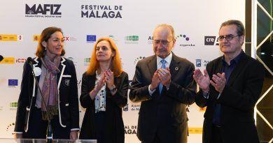 MAFIZ, festival de cine de málaga
