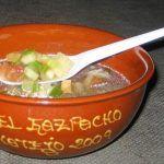 El Día del Gazpacho de Alfarnatejo según su regidor, D. Antonio Benítez