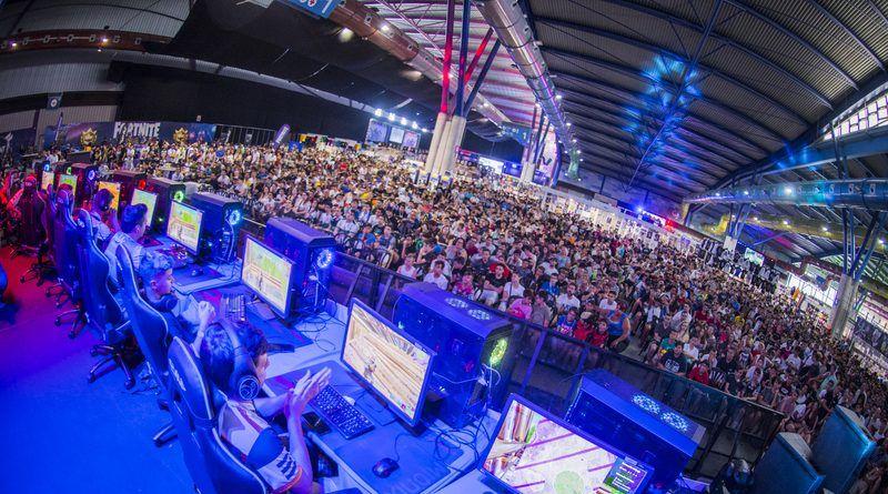 Gamepolis celebrará su sexta edición del 19 al 21 de julio en Fycma (Málaga)