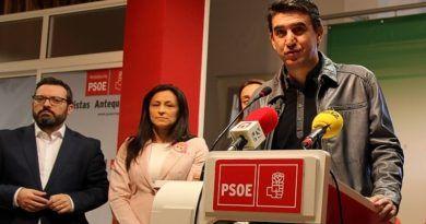El alcalde de Villanueva del Rosario, nuevo director general de Economía Social y Trabajo Autónomo