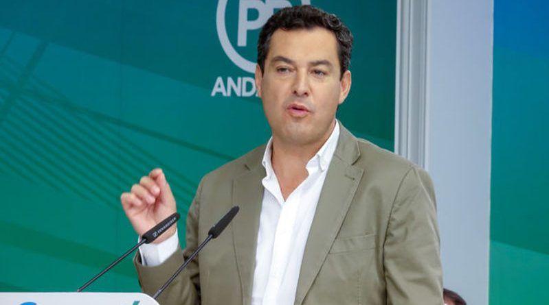 """Moreno: """"Estas no son unas elecciones más, son un referendum"""""""
