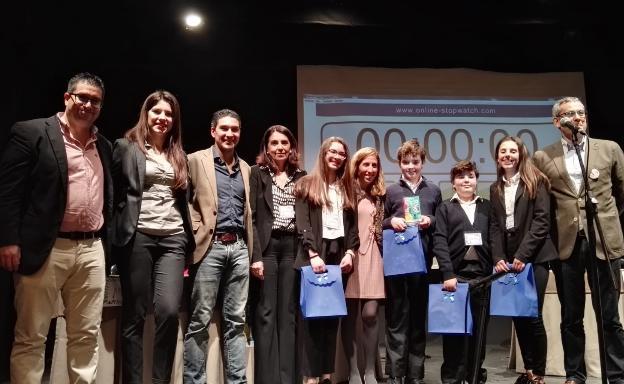 I Torneo de Debate Educativo en Andalucía