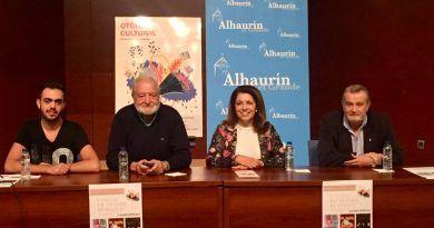 """Se presenta el I Ciclo de Teatro Benéfico """"Por Todos"""""""