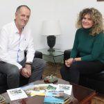 La Axarquía trabaja para incorporase a la Red de Ciudades de Cine  de Andalucía Film Commission (AFC)