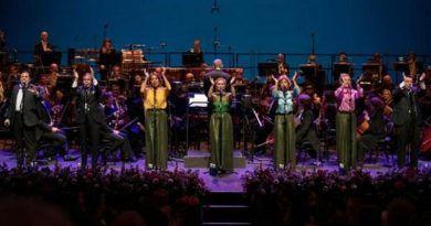 Siempre Así llega con su espectáculo más íntimo en versión sinfónica al Teatro Real