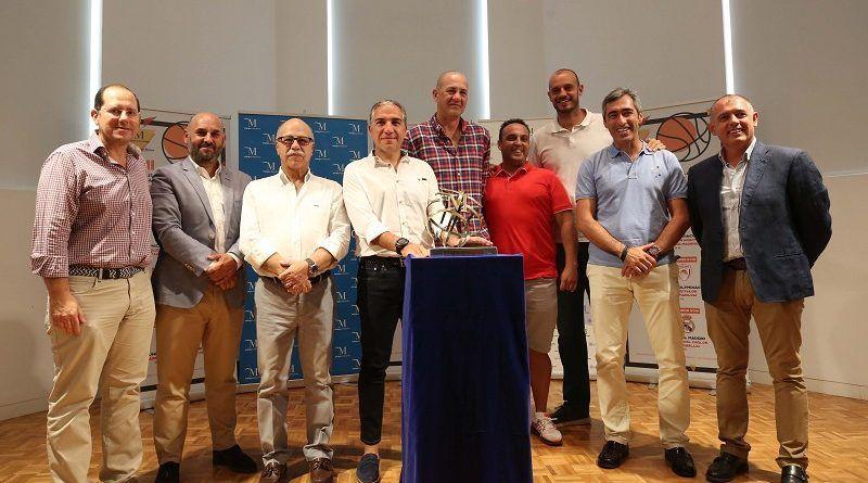 El Torneo Costa del Sol enfrentará este año al Unicaja, Olympiacos y Real Madrid