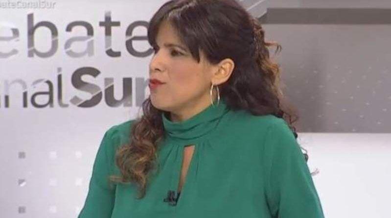 """Teresa Rodríguez pide el voto para evitar """"la resignación y la precariedad"""""""