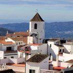 La red de Pueblos Mágicos de España incorpora a Canillas de Aceituno