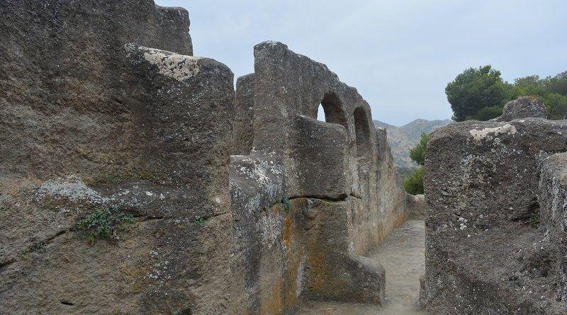 La Ciudad Mozárabe de Bobastro en Ardales participará este fin de semana de las Jornadas Europeas de Arqueología