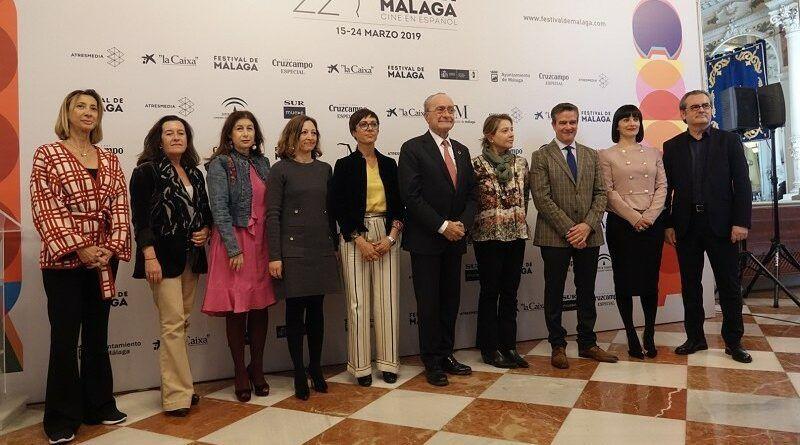 festival de málaga, cine