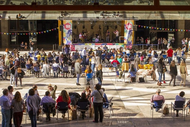 festival internacional de la innovación social, málaga