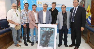 Rincón de la Victoria inicia el verano con los conciertos del I Festival Costa del Soul