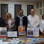 Los pueblos del interior de la Axarquía tomarán protagonismo en la Feria Intur de Valladolid