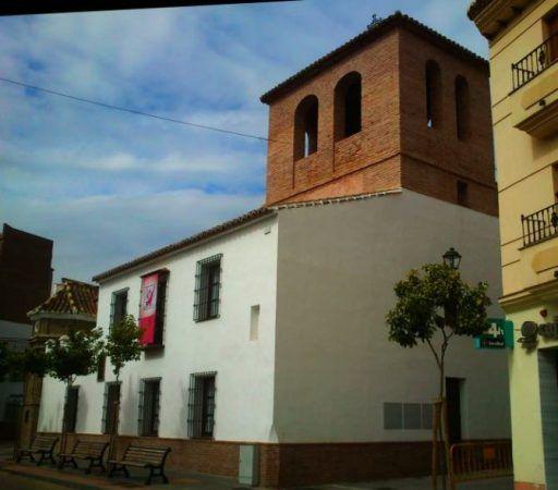 iglesia de la encarnacion de benamargosa, axarquia