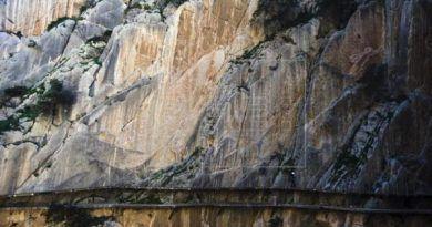 Alhaurín el Grande se suma a la campaña para que el Caminito del Rey sea declarado Patrimonio Mundial de Unesco