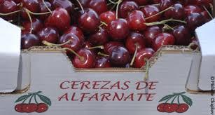 Cerezas Y Mucho Más En Alfarnate Paseandoporlaaxarquía Málaga Magazine