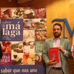 La tercera edición del libro 'La cocina popular de Málaga' de Fernando Rueda recoge cerca de 400 recetas tradicionales de la provincia
