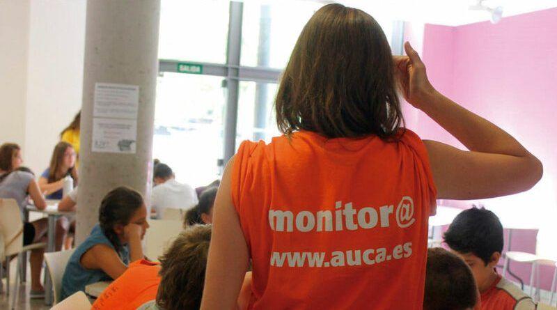 los monitores escolares podrán trabajar todo el año