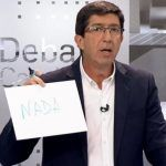 """Marín: """"Los andaluces el 2D tenemos la oportunidad de cambiar Andalucía"""""""