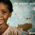 Andalucía, con el Día Internacional de la Niña
