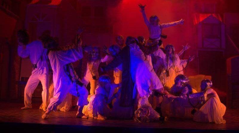 ESAD, teatro clásico en málaga