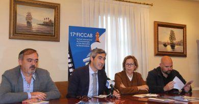 Hoy comienza FICCAB y Nathalie Poza recibirá el Premio Ciudad de Benalmádena