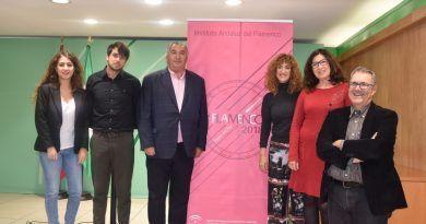 El Día del Flamenco en Málaga se avecina con numerosas actividades