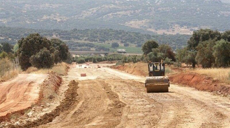 presupuesto para la mejora en carreteras de la provincia
