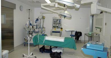 quirófanos, hospital valle del guadalhorce