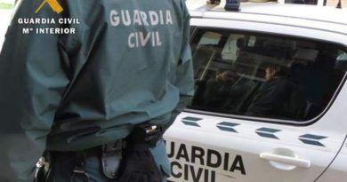 Hallan los esqueletos de dos personas en una cuneta en Málaga