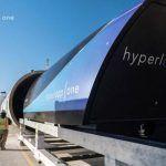 Antequera acogerá el centro Hyperloop en España