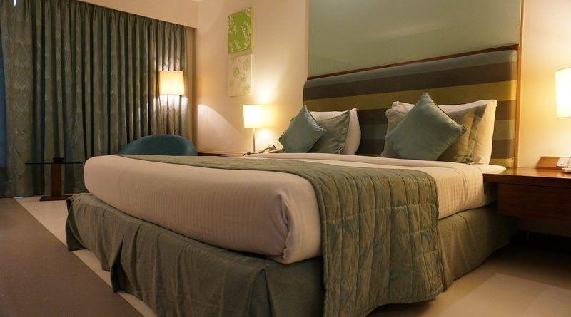 El destino turístico con la valoración en oferta hotelera más alta es la Costa del Sol
