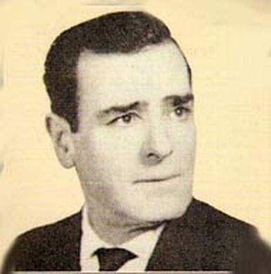 José Beltrán Ortega, niño de Velez, cantaor