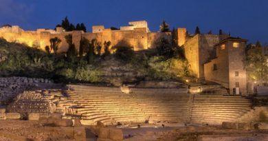 El Teatro Romano de Málaga recibirá más de 450.000 euros para rehabilitación