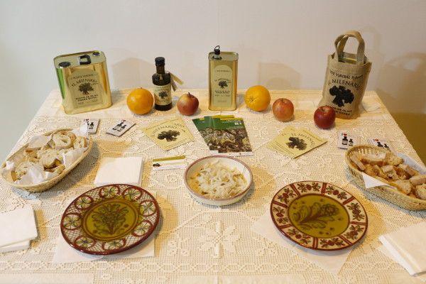 desayuno molinero, dia del aceite verdial