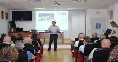Jornadas informativas sobre Proyectos Turísticos en Álora
