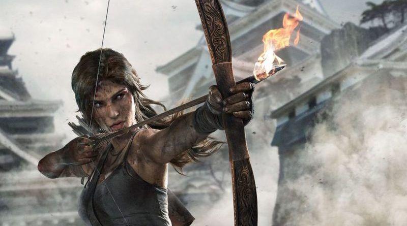La fábrica del videojuego estrenó lo nuevo de Lara Croft que llega en septiembre