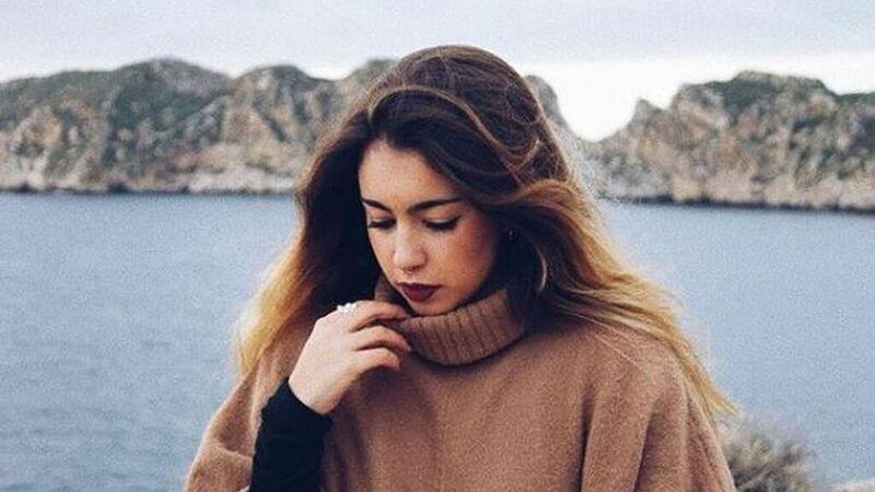 natalia sánchez, joven española desaparecida en parís