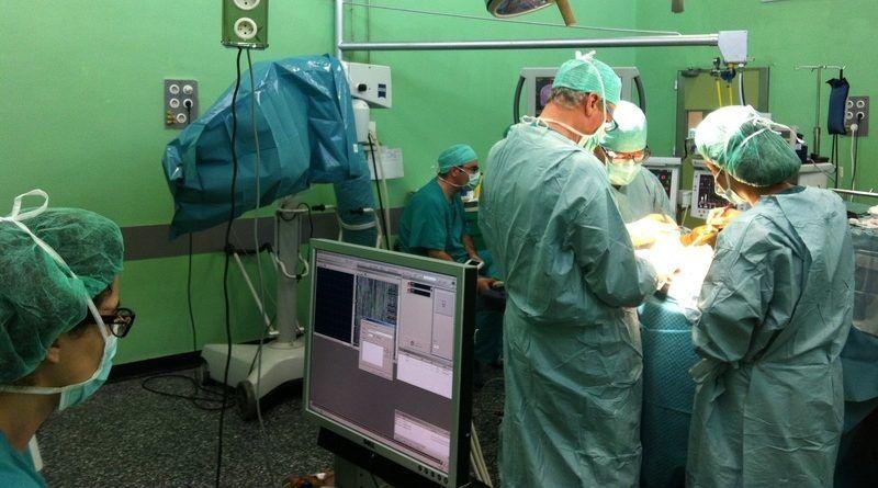neurocirugia infantil, málaga