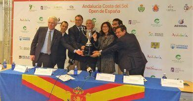 El Open de España femenino de Golf será para Málaga un gran escaparate deportivo