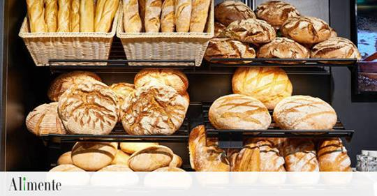 Tres panaderías de Málaga, entre las mejores de España