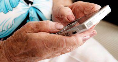 en buena edad, tecnología