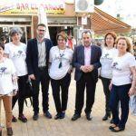 Las Kellys Unión Málaga recibirán hoy el Premio Liderazgo