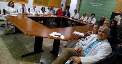 proyecto #CuidandodeTi para enfermos crónicos, salud