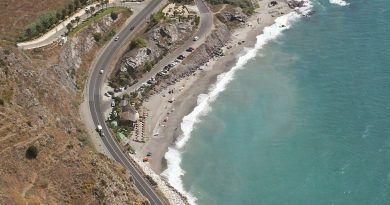 playa de vilchez, torrox Axarquía
