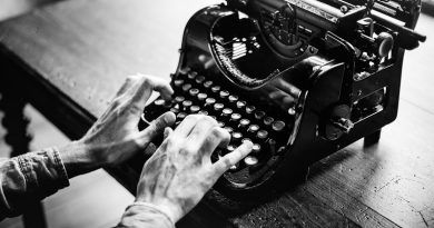 escritores noveles, educación