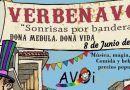 Verbena Solidaria a favor de Avoi que se celebrará el próximo sábado en Coín