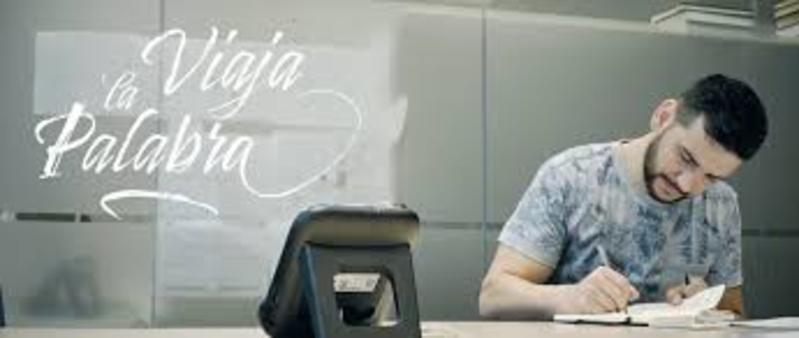 En Málaga se estrenará 'Viaja la palabra' de Fran Perea – #malagamagazine
