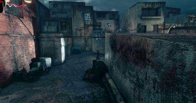 Villanueva de Tapia se enfrenta al terror en un videojuego : Injection π23
