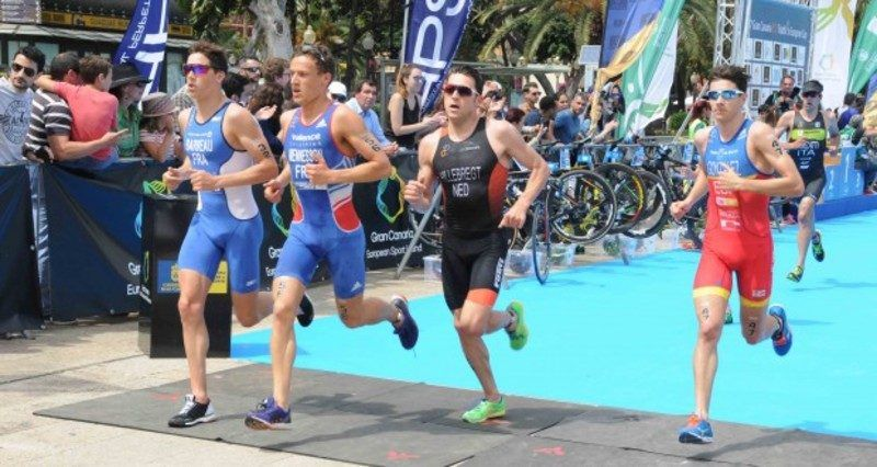 copa de europa triatlón, deportes